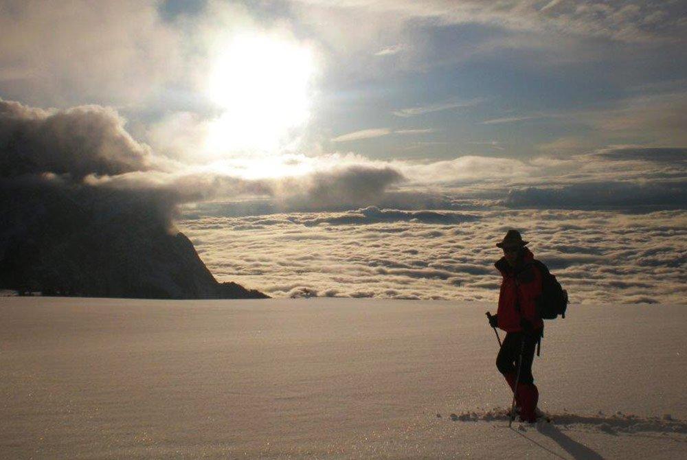 L'Alpe di Siusi fornisce anche l'occasione per una fuga romantica a due?