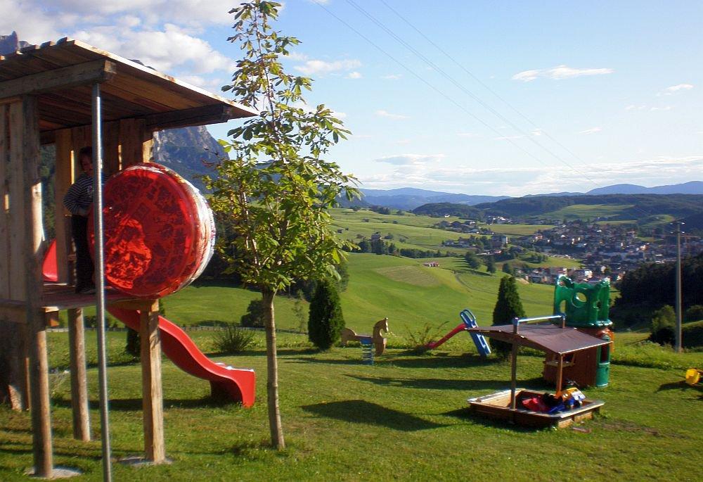 Leisure activities at the farm Dosserhof